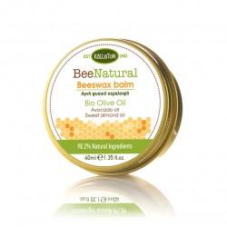 Натуральная питательная мазь с пчелиным воском 40 мл от Kalliston