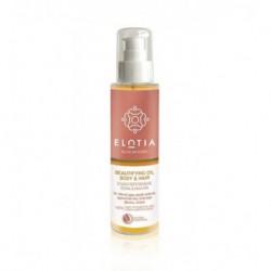 Универсальное масло эликсир для тела и волос Elotia