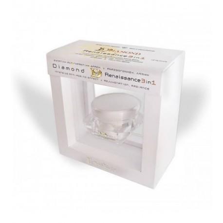 Крем с бриллиантовой крошкой Mastic Spa