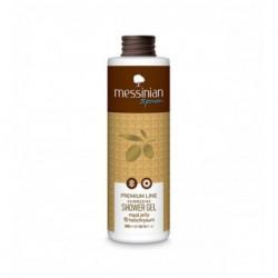 Гель для душа с маточным молочком Messinian Spa Premium