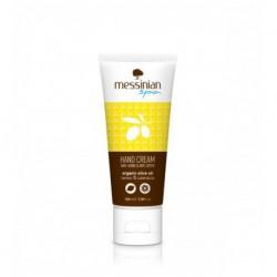 Антивозрастной крем для рук Messinian Spa против пигментации и растрескивания кожи