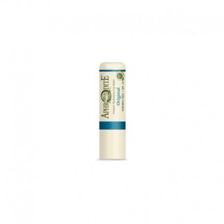 Оливковый бальзам для губ без запаха Aphrodite