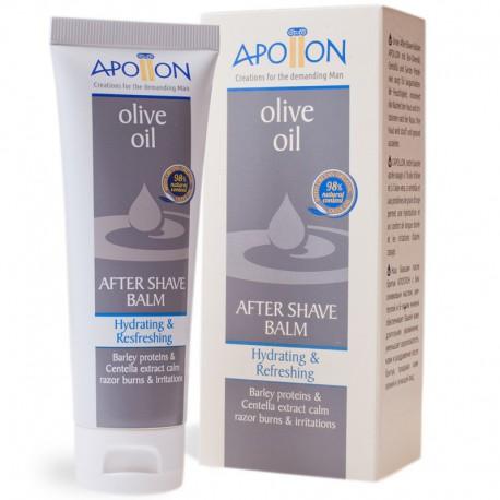 Лосьон после бритья Apollon от Aphrodite