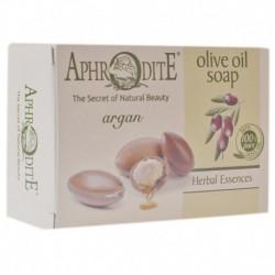 Оливковое мыло с аргановым маслом Aphrodite