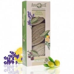 """Подарочный набор """"Растительные эссенции Aphrodite"""