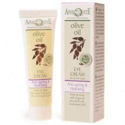 Антивозрастной и увлажняющий крем для кожи под глазами Aphrodite