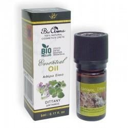 Натуральное масло диктамоса BioAroma