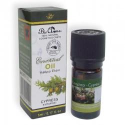 Натуральное эфирное масло кипариса Bioaroma