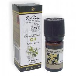 Органическое масло жасмина BioAroma
