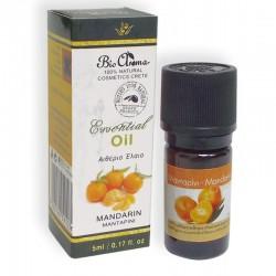 Органическое эфирное масло мандарина BioAroma
