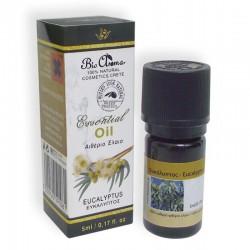 Эфирное масло эвкалипта BioAroma
