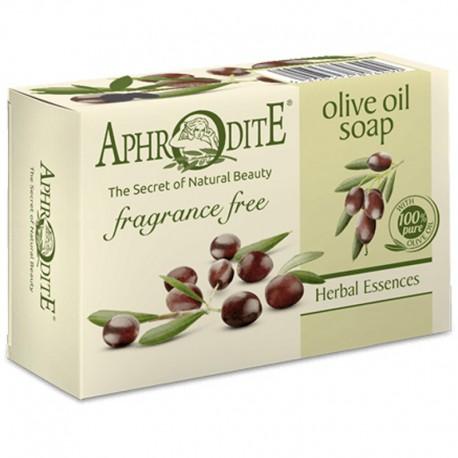 Оливковое мыло Aphrodite