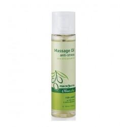 Органическое масло для расслабляющего массажа Macrovita Olivelia