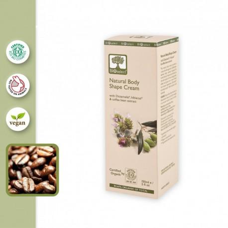 Органический крем для похудения BIOselect
