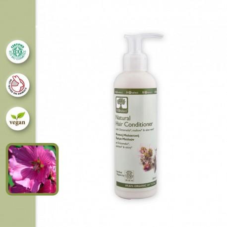 Натуральный ополаскиватель для волос BIOselect