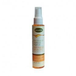 Универсальная смесь масел для лица, тела и волос Kalliston