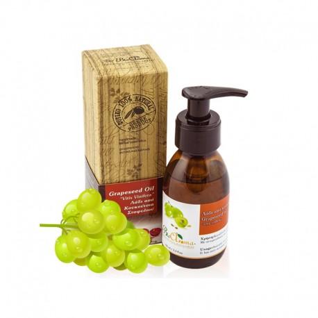Масло из виноградных косточек BioAroma