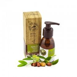 Натуральное масло жожоба BioAroma