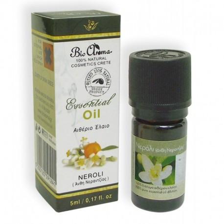Натуральное масло нероли BioAroma