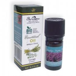 Органическое масло тимьяна BioArom