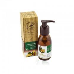 Натуральное масло авокадо Bioaroma