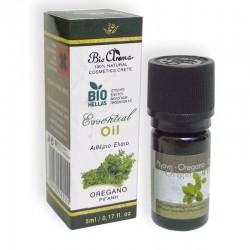 Эфирное масло Орегано (душицы) BioAroma