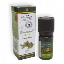 Натуральное эфирное масло сосны BioAroma