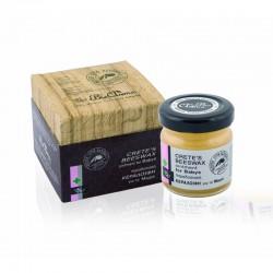 Лечебная мазь на основе пчелиного воска для младенцев и кормящих мам BioAroma