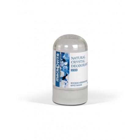 Натуральный дезодорант кристалл Macrovita Olivelia (60 г)
