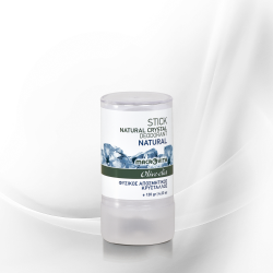 Натуральный дезодорант кристалл Macrovita Olivelia (120 г)
