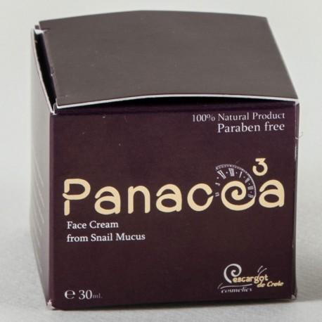 Panacea 3 - GOLD крем для лица 30 ml