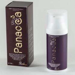 Panacea 3 - GOLD крем для рук 50 ml
