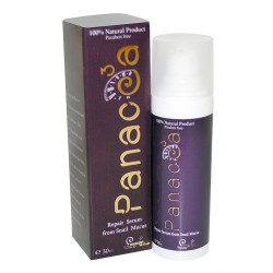 Panacea 3 - GOLD сыворотка для лица 30 ml