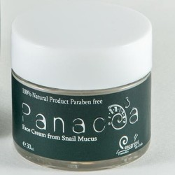 Panacea 3 - SILVER крем для лица 30 ml