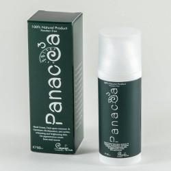 Panacea 3 - SILVER крем для рук 50 ml