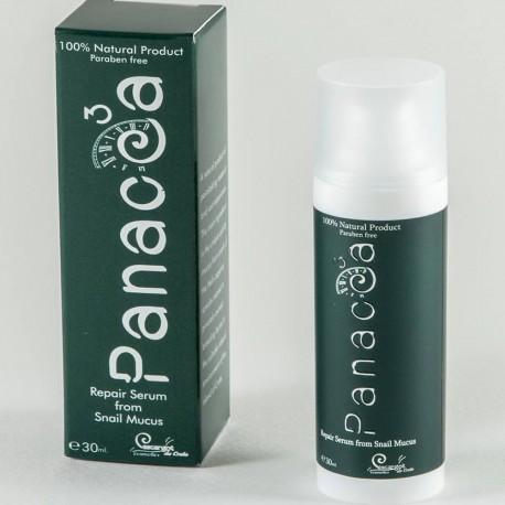 Panacea 3 - SILVER сыворотка для лица 30 ml