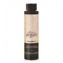 Бальзам для восстановления волос Macrovita Argan