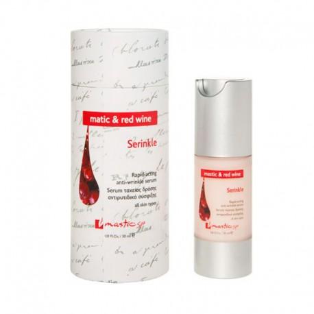 Сыворотка для укрепления кожи Mastic Spa