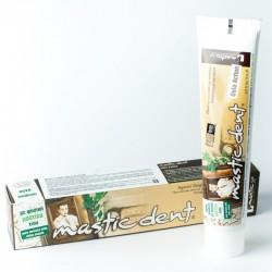 Освежающая зубная паста без парабенов Mastic Spa