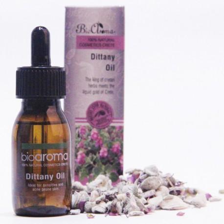 Натуральное масло диктамоса с дозатором BioAroma
