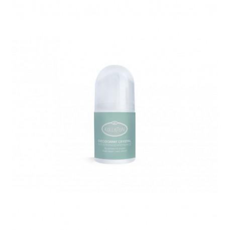 Натуральный дезодорант-кристалл алунит Kalliston