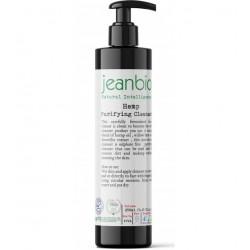 JeanBio - Средство для умывания с конопляным маслом
