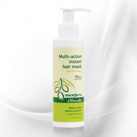 Multi-action Маска для волос Macrovita Olivelia