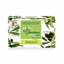 Натуральное оливковое мыло Macrovita Olivelia
